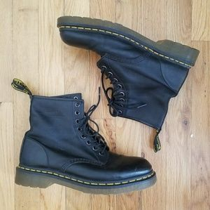 Dr. Martens Air Waire soft leather boot